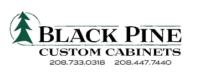 Black Pine Custom Cabinets